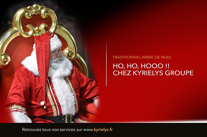 PERE NOEL KYRIELYS GROUPE