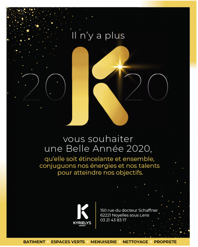 MAILING VOEUX 2019